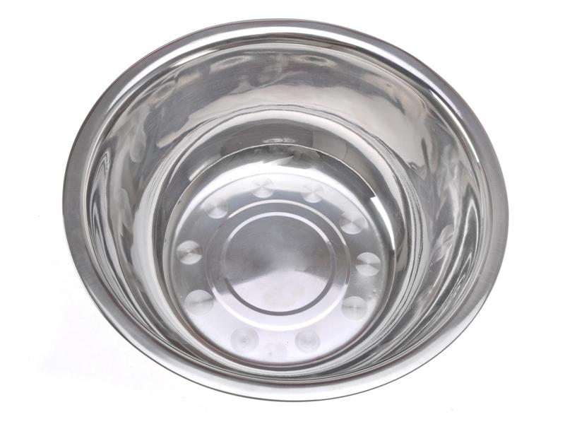 Nerezová miska
