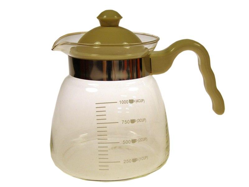Čajová konvice - 1l