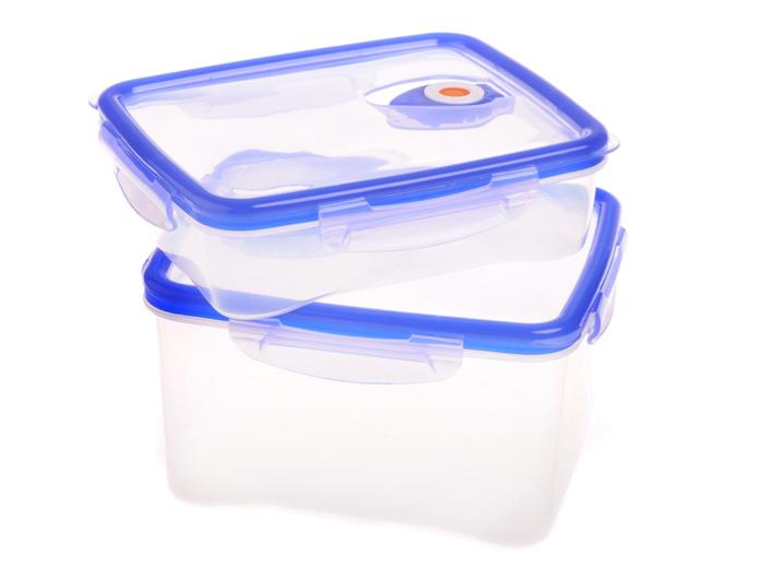 Uzaviratelný box VAC-TEC 2in1