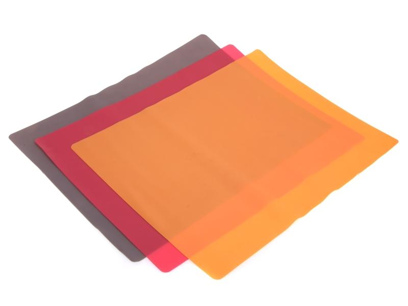 Pečící podložka - silikon
